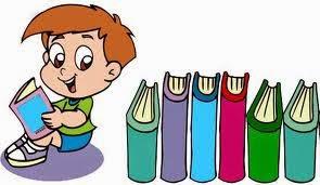 Livros de presente para crianças