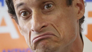 Anthony Weiner will report to federal prison Monday