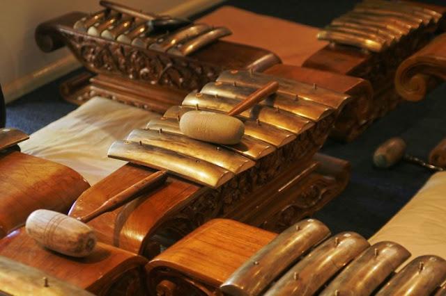 5 Alat Musik Daerah Jawa Timur Lengkap dengan Penjelasan dan Gambarnya