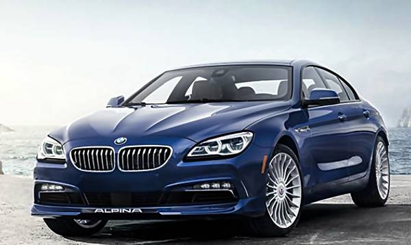 2017 BMW M6 Alpina Price, review, redesign, release date, specs, engine, concept, lease, exterior and interior