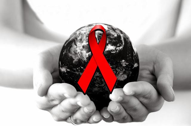 Resultado de imagem para ALEGRIA DA CURA DA AIDS FOTOS