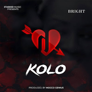 Bright - KOLO Mp3 - Audio Download