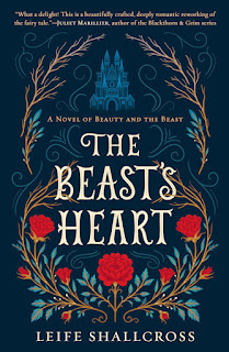 Interview with Leife Shallcross, author of The Beast's Heart
