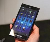 "Review BlackBerry ""Jakarta"" Z3"