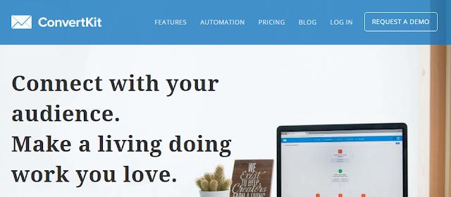 convertkit-email-marketing-software