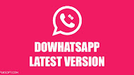 [UPDATE] Download DOWhatsApp v1.70 Latest Version Android