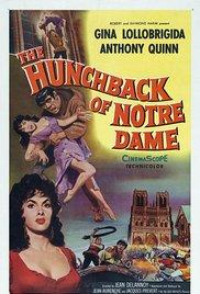 The Hunchback of Notre Dame - Watch Notre-Dame de Paris Online Free 1956 Putlocker