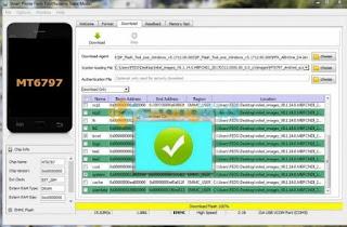 tutorial flash rom redmi note 4x mediatek