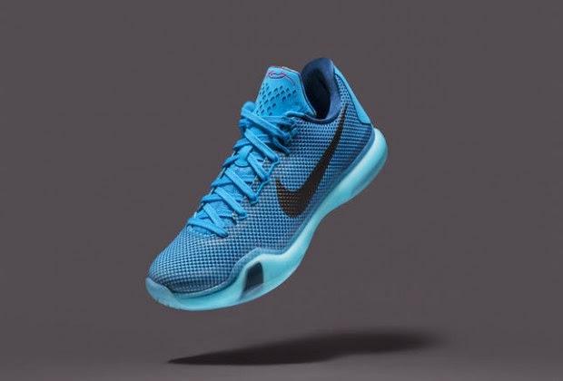 on sale ae26b e1953 Zapatillas Nike Kobe Bryant
