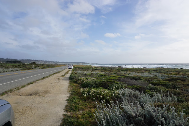 17 Mile Drive Califórnia