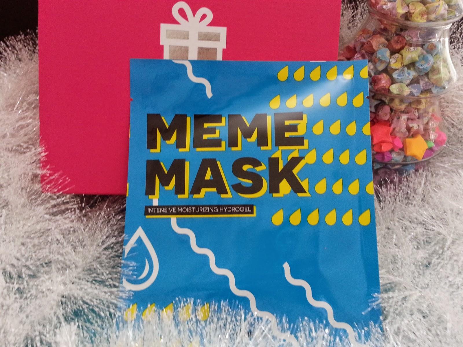 Meme Mask