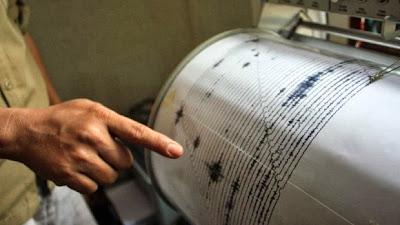A világon egyedülálló jelenség a galaci földrengés-sorozat