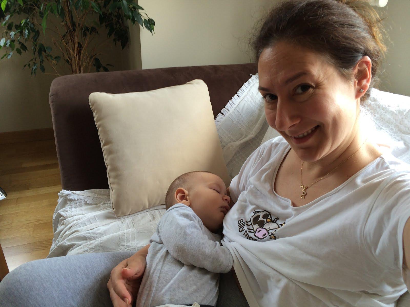 Bebekler sütten nasıl kesilir