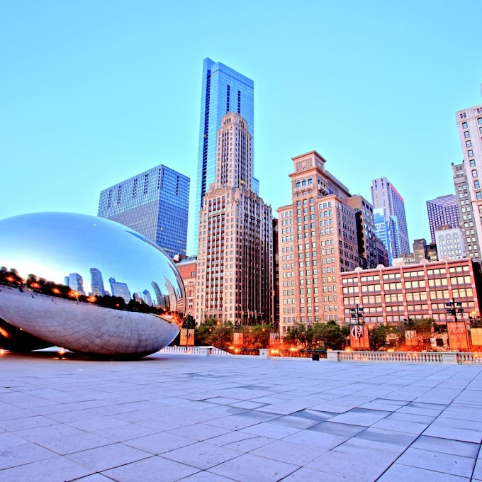 TRENDING: Bitcoin Classes For Students In Chicago