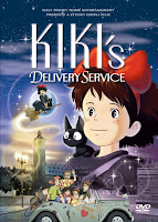 Kiki's Delivery Service (1989) Dual Audio [Hindi-English] 720p BluRay ESubs Download