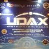 Launching Platform UDAX Indonesia Blockchain CryptoCurrency Digital Assets Exchange