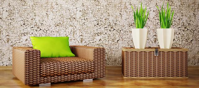 Apa Saja Fungsi Dari Wallpaper Dinding?