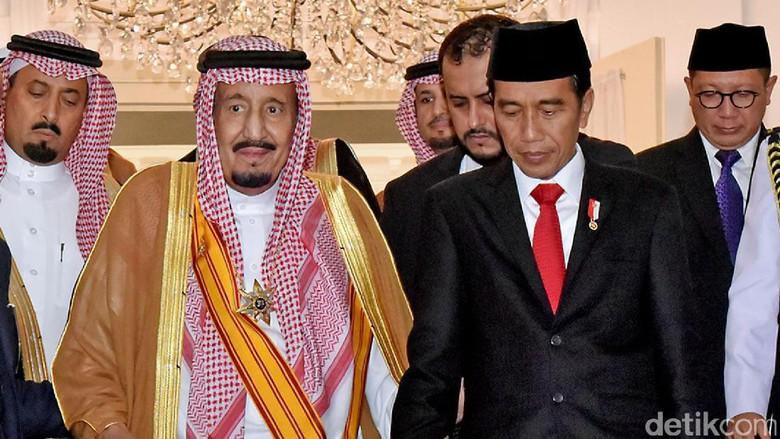 YukDikomentari – Ada Nama Habib Paling Terakhir, Ini Daftar 28 Ulama Yang Diundang Bertemu Raja Salman Di Istana
