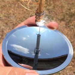 Купить солнечную зажигалку
