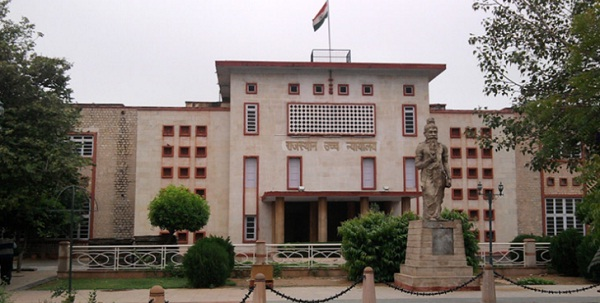 Jaipur, Rajasthan, high Court, rajasthan high court, Street Wendors, Peoples Green Party