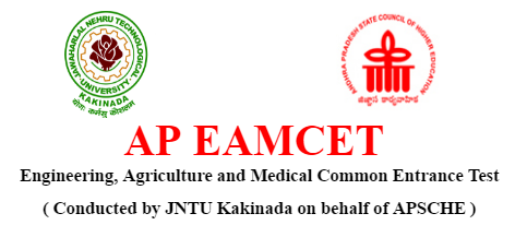 AP EAMCET Hall Tickets Key and Results
