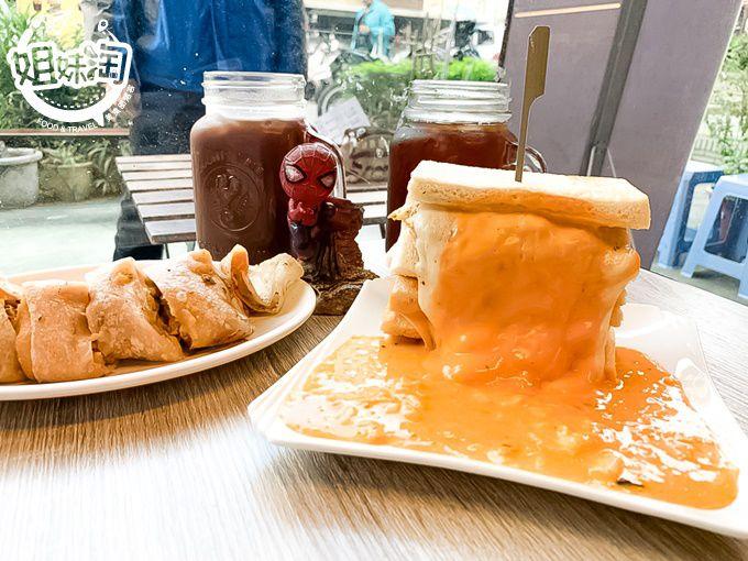 司豆苑-台北早午餐推薦