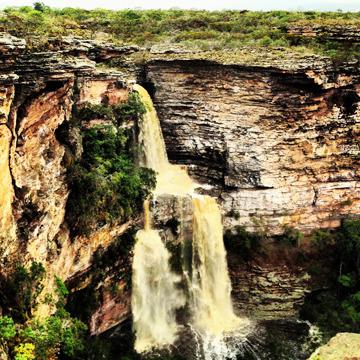 Pontos Turísticos de Morro do Chapéu