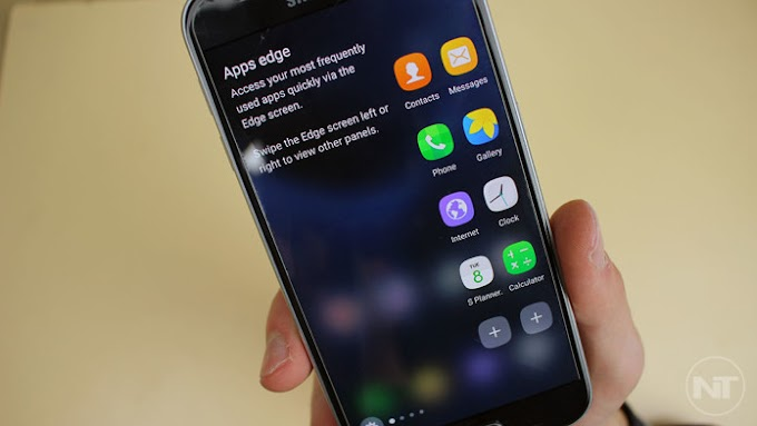 Samsung Galaxy S7 Ported ROM for S6 and S6 Edge | Download Noble ROM