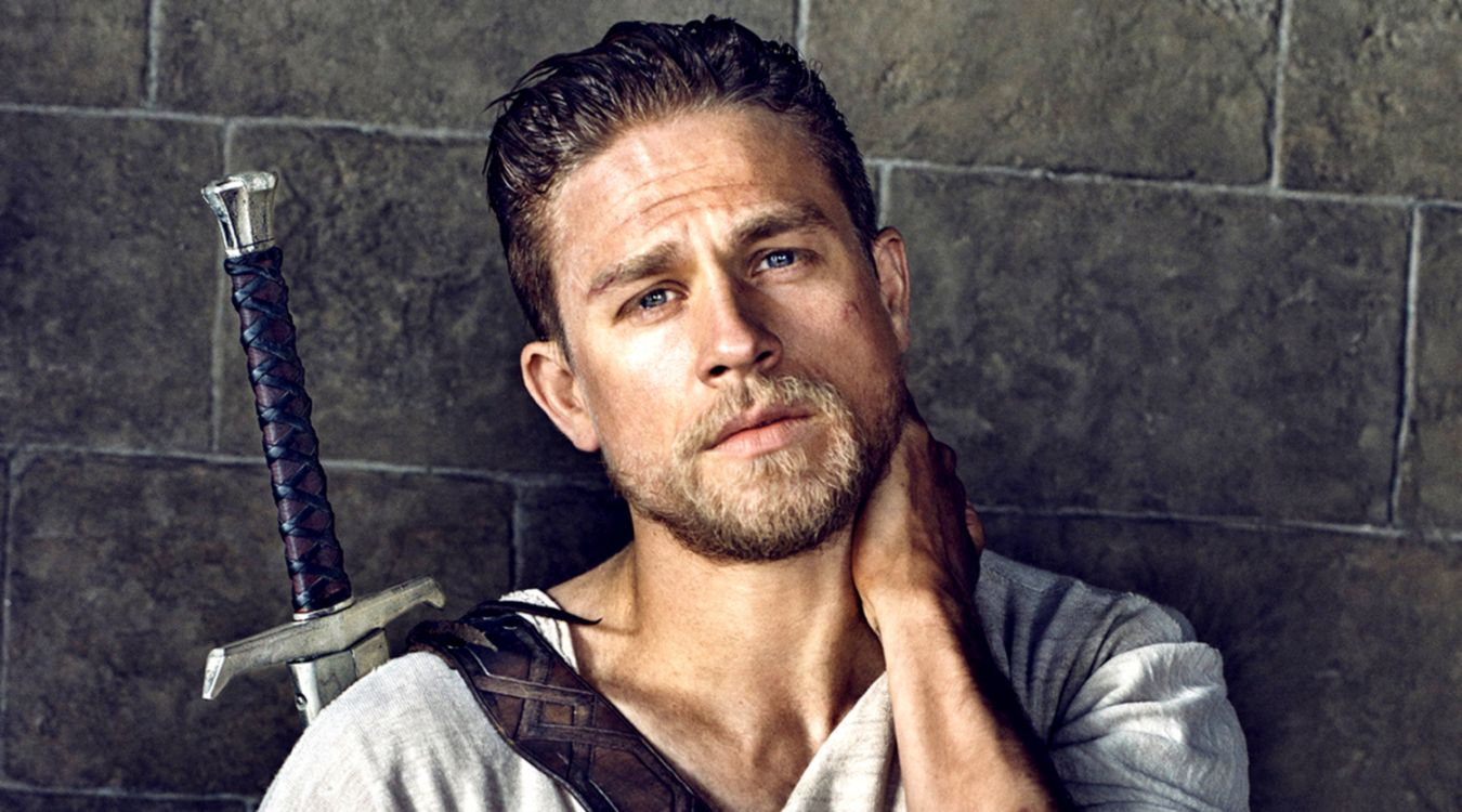 Charlie Hunnam Wallpaper Styles Wallpapers