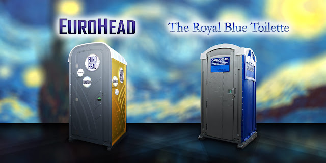 Callahead Special Event Portable Toilets