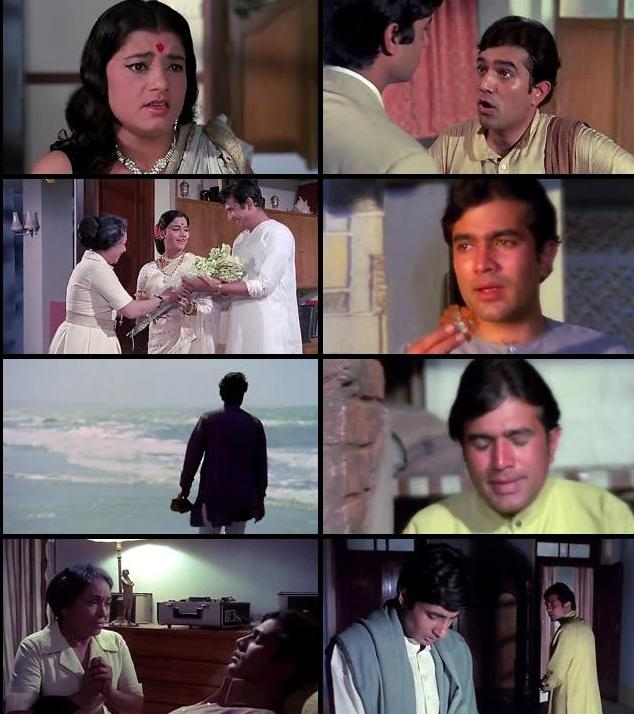 Anand 1971 Hindi 480p BluRay