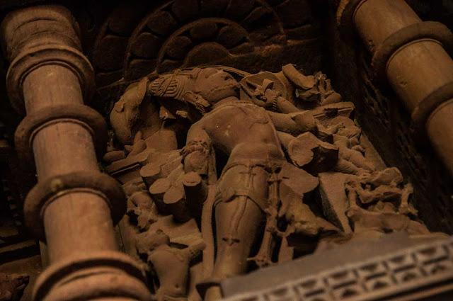 Kama Sutra Khajuraho