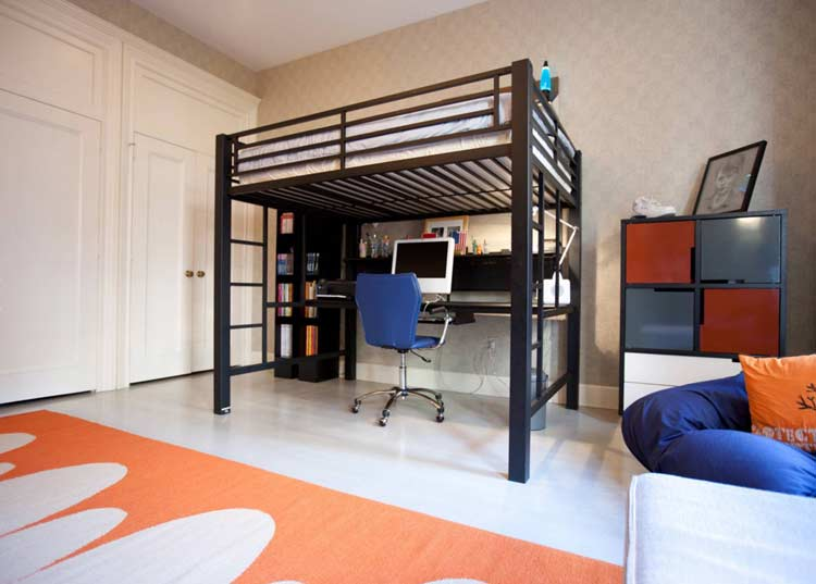 Modern Boys Room Design Ideas 2018, Boys Bedroom 2018