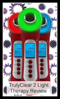 If you are not keen on wearing make up, this handheld light therapy device could be the answer your skin needs.
