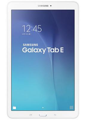 Samsung Galaxy Tab E 9.6 SM-T561