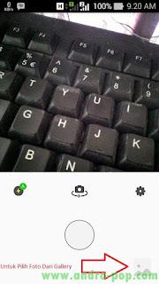 Cara Menggunakan Aplikasi Edit Foto Prisma di Android