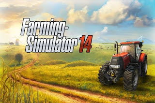 Farming Simulator 14 v1.4.0 Mod Apk (Unlimited Gold,Unlocked)