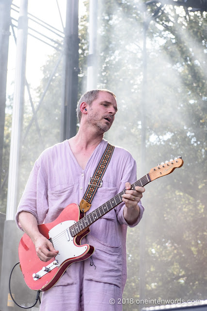 Tuns at Royal Mountain Records Festival at RBG Royal Botanical Gardens Arboretum on September 2, 2018 Photo by John Ordean at One In Ten Words oneintenwords.com toronto indie alternative live music blog concert photography pictures photos
