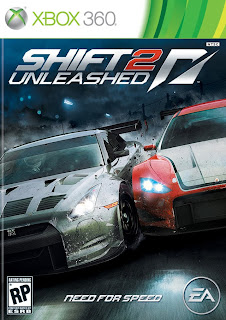 Need for Speed SHIFT 2: Unleashed (X-BOX360) 2011