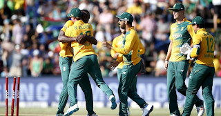 Today Cricket Prediction Australia vs South Africa 3rd ODi Toss