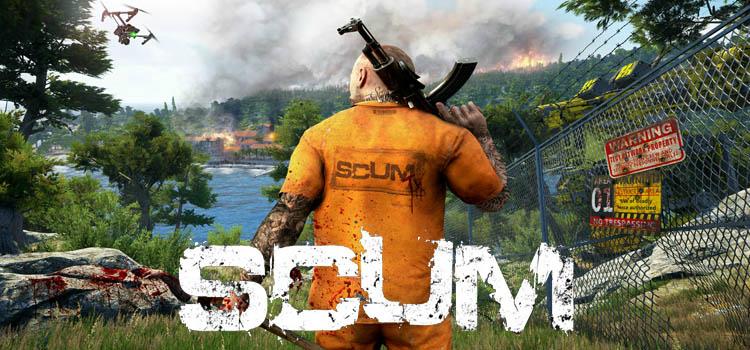 كل ما تحتاج معرفته حول لعبة SCUM
