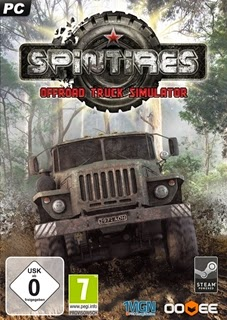 Spintires - PC (Download Completo em Torrent)