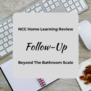 NCC Home Learning Review