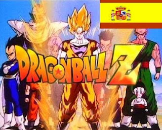 Bola De Drag N Audio En Castellano Dragon Ball Z ESPA OL DE