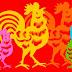 Hoy se festeja el Año Nuevo Chino