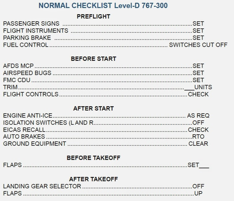 Crj 200 Pilot Reference Manual