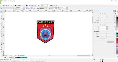 Masukan Logo ke Lembar Kerja