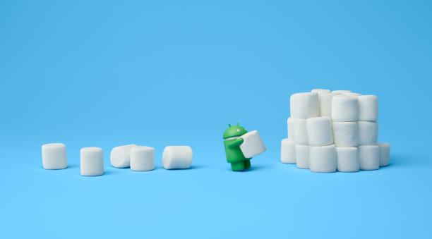 مميزات اندرويد 6.0 مارشميلو Android Marshmallow