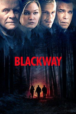 Poster Blackway 2015