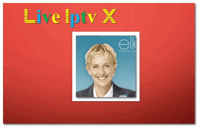 Ellen DeGeneres Show comedy addon